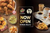 Texas Chicken Suria KLCC