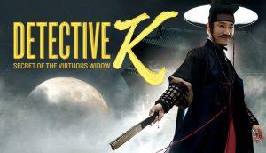 Detective K Secret of the Virtuous Widow