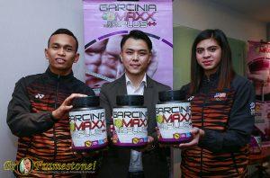 Jason Teo Bina Empayar Garcinia Maxx
