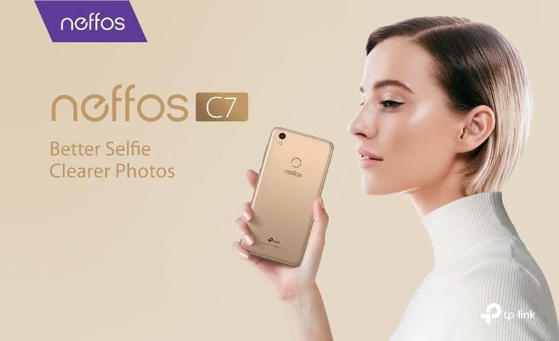 Neffos C7 Bakal Diperkenalkan Awal Februari 2018 Pada Harga RM599