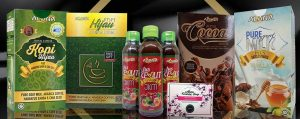 Produk Keluaran Alana Beauty Marketing