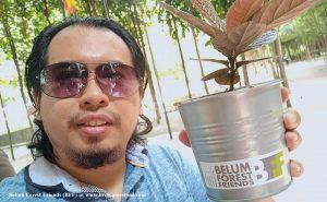Belum Forest Friends (BFF)