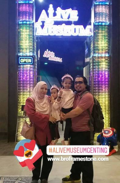 Alive Museum Genting Highland