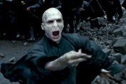 Lord Voldemort Sihir