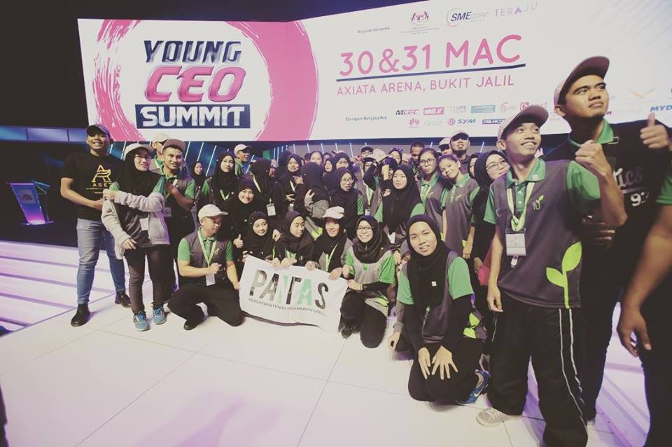 Young CEO Summit
