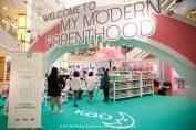 KAO's My Modern Parenthood Bantu Permudahkan Gaya Hidup Ibubapa Moden
