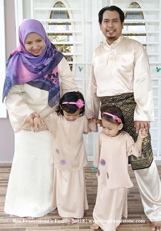 Dugaan Berumah Tangga – Kehidupan Sebenar Bermula Selepas Kahwin