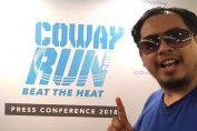 Coway Run 2018