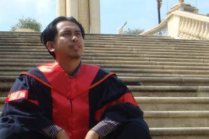 Graduan Universiti