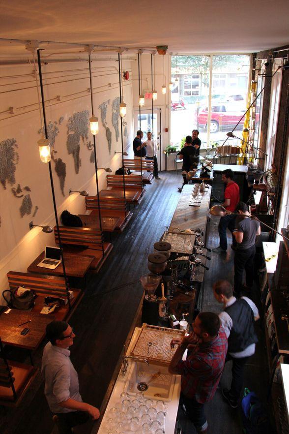 Restaurants are no longer just food-oriented