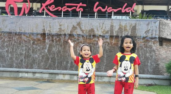 Resorts World Kijal, Terengganu