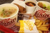 Set Menu Texas Chicken New Big Deals