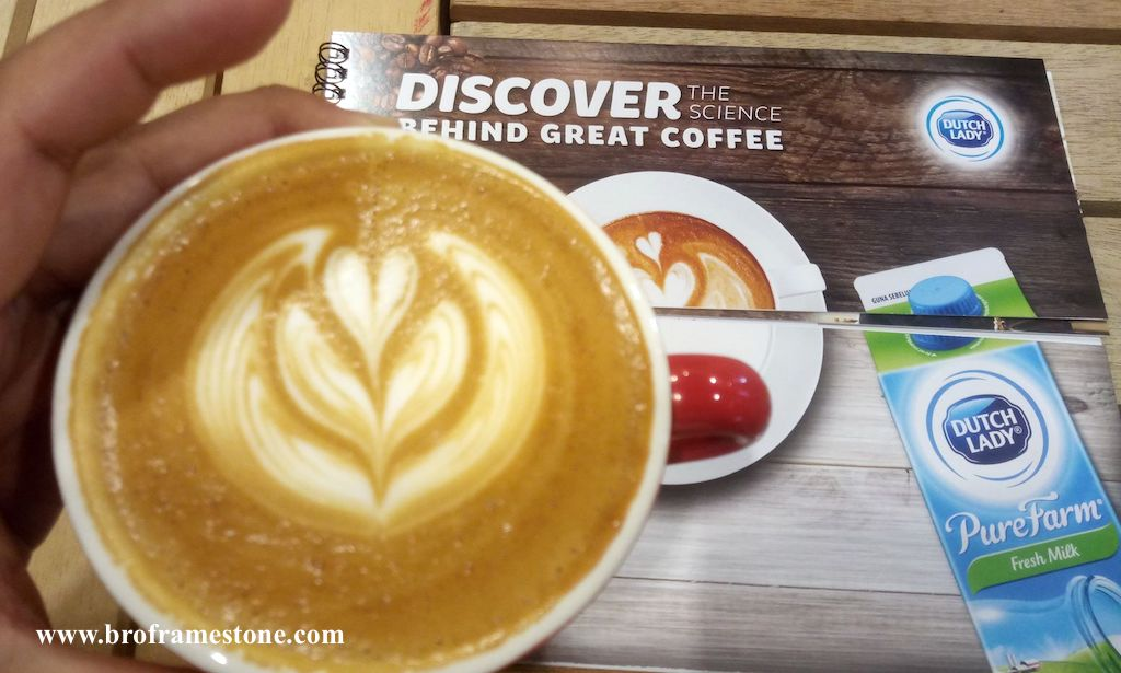 Discover the Science Behind Great Coffee