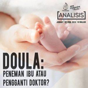 Doula Peneman Ibu Atau Pengganti Doktor