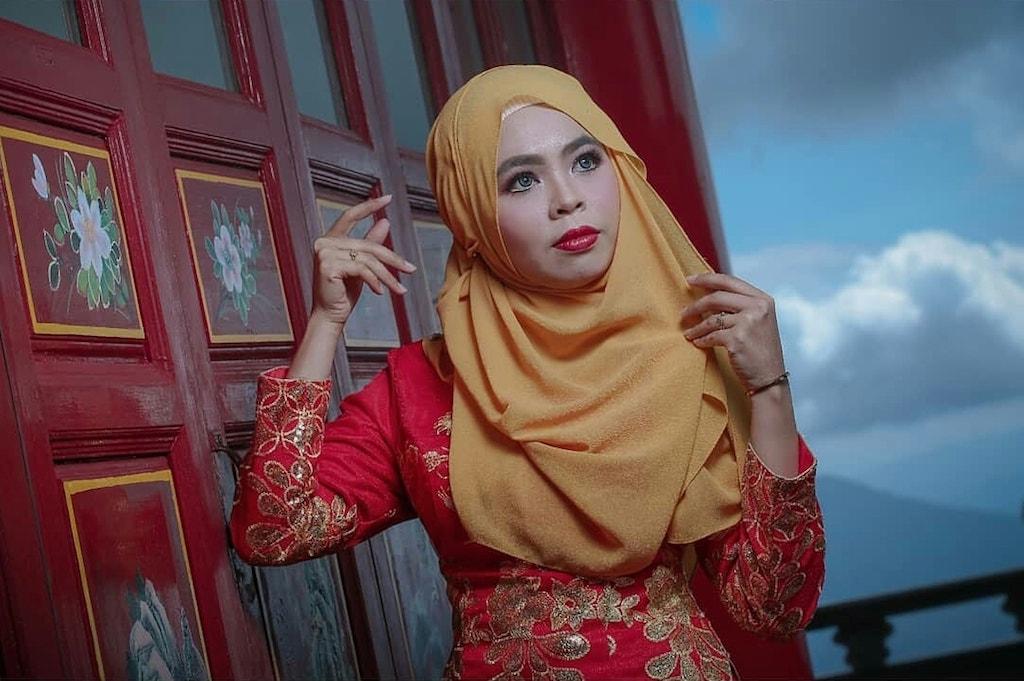 Iena Eliena - Azam Tahun Baru Cina 2019