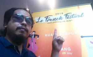 Broframestone Le French Festival 2019