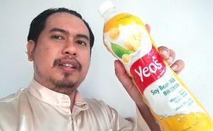 Yeo's Susu Soya 1 Liter