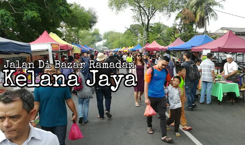 Bazar Ramadan Kelana Jaya