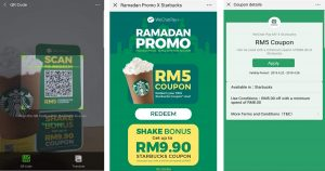 How to Redeem Starbucks Coupons