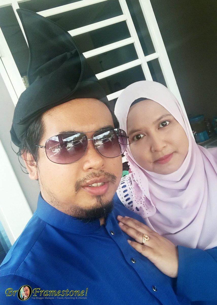 Tanjak Pakaian Adat Busana Melayu