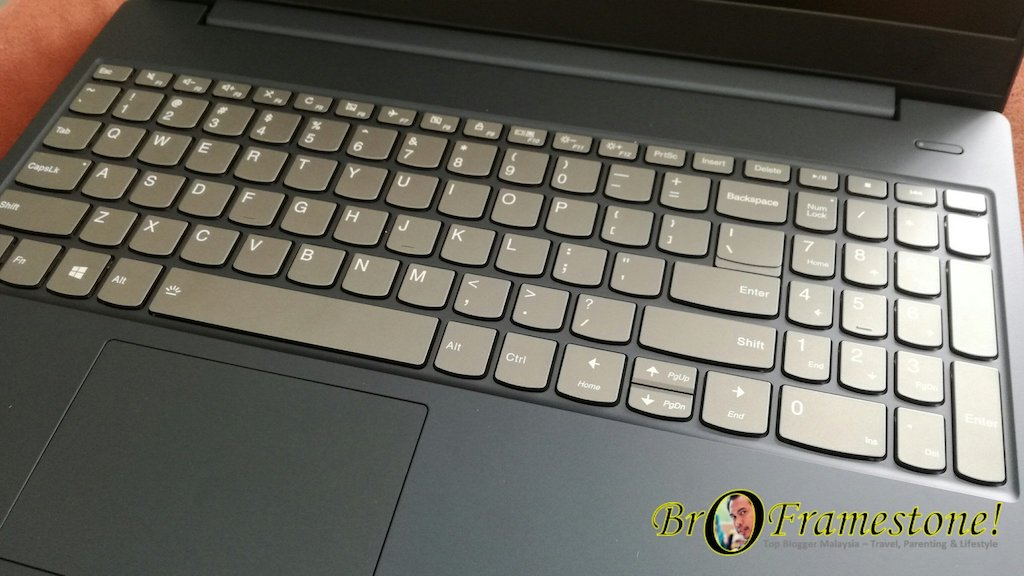 Keyboard Lenovo IdeaPad S340