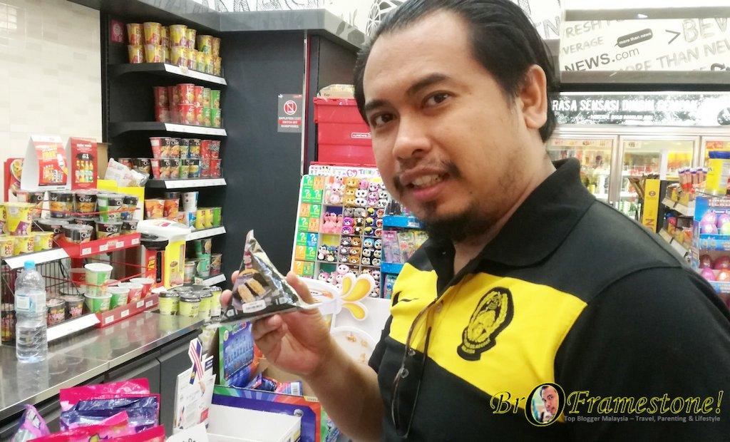 Dapatkan Bento & Onigiri Pada Harga RM1 di myNEWS Sepanjang Sept 2019