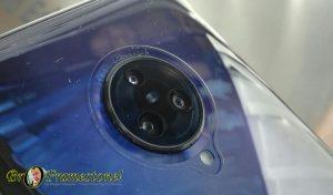 Nex 3 Lunar Ring Camera System