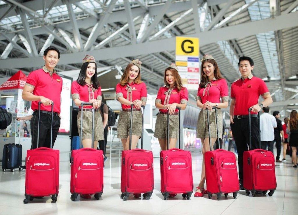 Promosi Tiket Penerbangan Vietjet Serendah RM0 Dari 22 – 24 Okt 2019