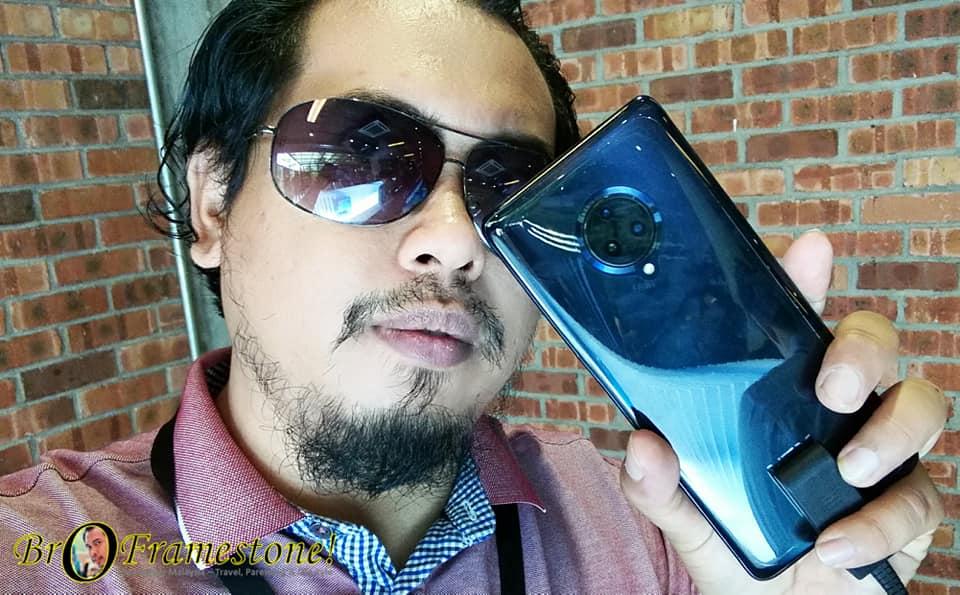 vivo NEX 3 Peranti 5G Pertama Di Malaysia