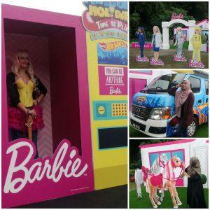 Barbie Lost World of Tambun
