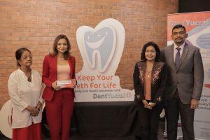DentYucral Kesihatan Oral Pesakit Diabetes