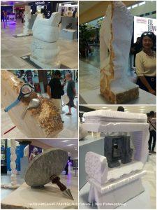 International Marble Art Camp
