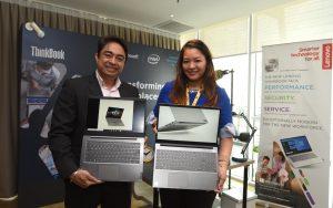 Lenovo ThinkBook 14 & 15