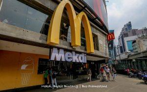 Mekdi Bukit Bintang