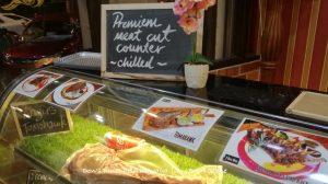 Premium Meat Cut Don's Diner