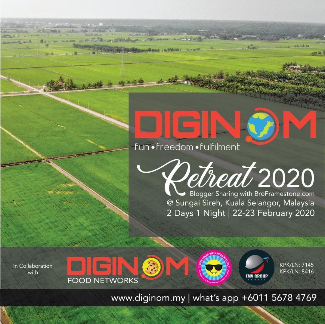 Digital Nomad Malaysia Event