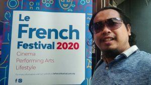 Majlis Pelancaran Le French Festival 2020