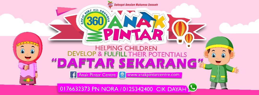 Daftar Anak Pintar Centre