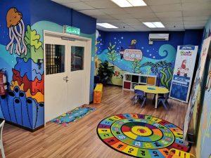 Pusat Asuhan Kanak-kanak di tempat kerja Taska Anak Pintar