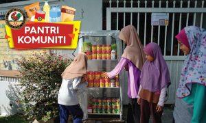 AyamBrand Pertubuhan Kebajikan Kasih Nurul Hasanah Selangor