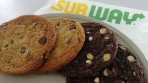 Sunway cookies