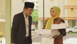 Kisah Tok Kadi Musim 2 - Ustaz Shahrul Siti