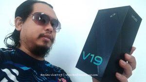 Review vivo v19