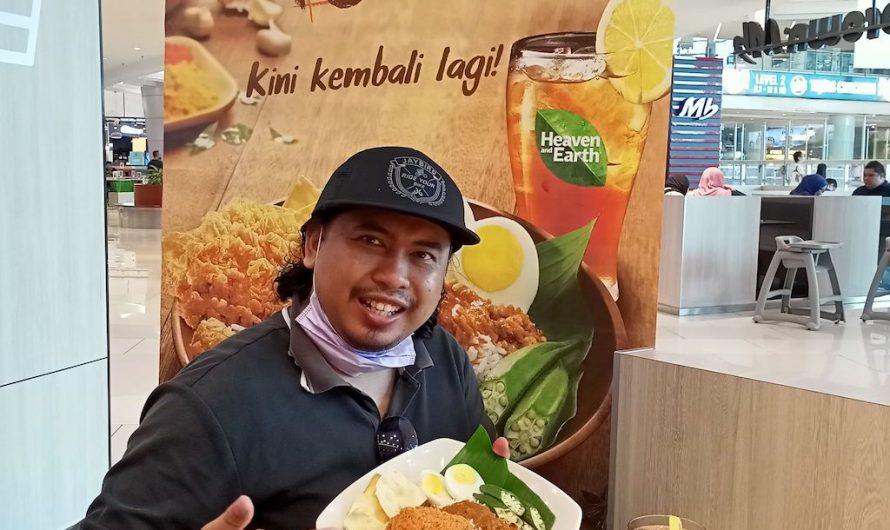 Nasi Kandar Marrybrown Kembali Dengan 2 Ketul Ayam MB Crispy