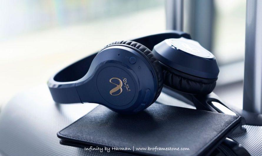 Infinity by Harman Lancar 10 Produk Baharu Audio Premium Untuk Pasaran Malaysia