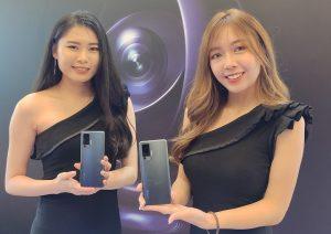 vivo X50 Series Malaysia