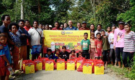 Komuniti Orang Asli Selangor
