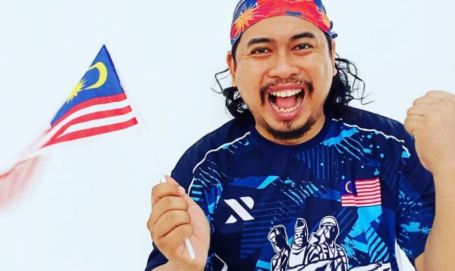 RM50 Baucar Peraduan Merdeka & Hari Malaysia Untuk Dimenangi