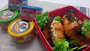 Ayam Brand Bento