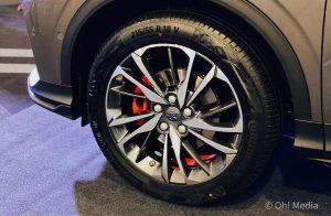 Sport Rim Proton X50
